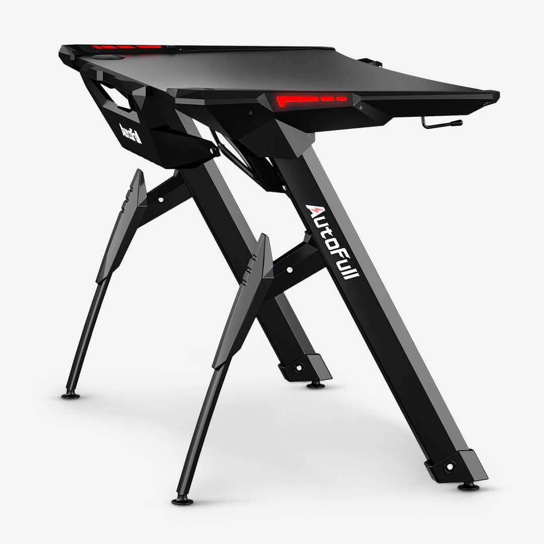 XIAOMI Mechanical Spider Gaming Desk with Breathing RGB Light Autofull Ergonomic Office Desk Laptop Desk Computer Table