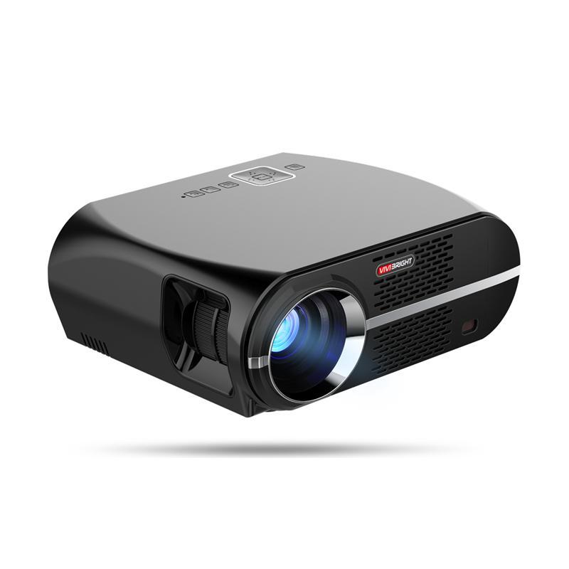 Projektor Vivibright GP100UP za $151.44 / ~637zł