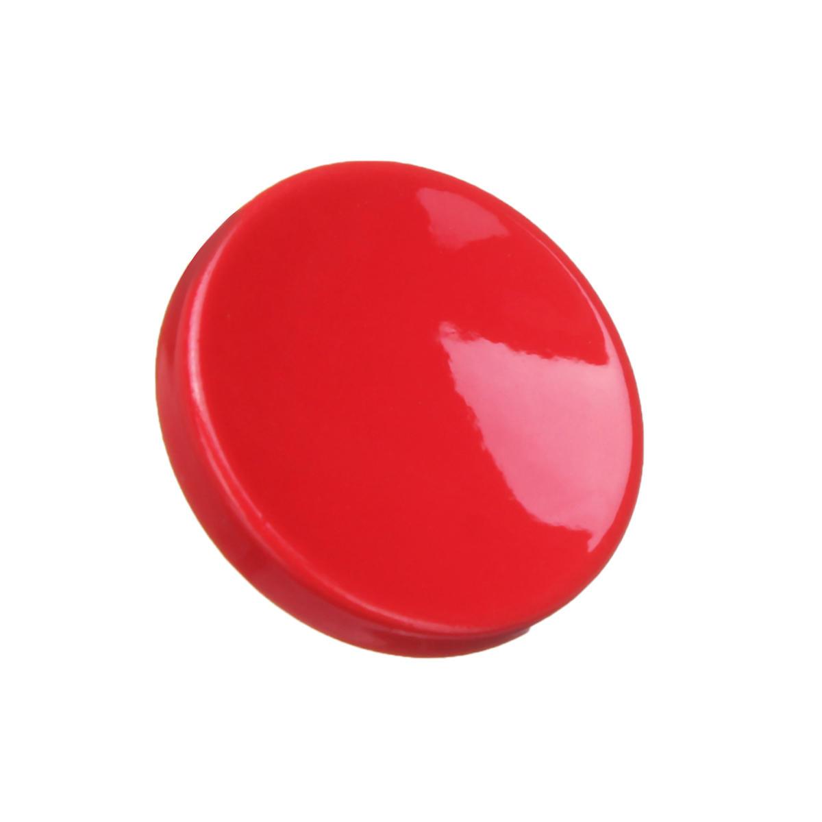 Botón de liberación de obturador de aluminio rojo para Fuji XT2 X20 X100 Botones
