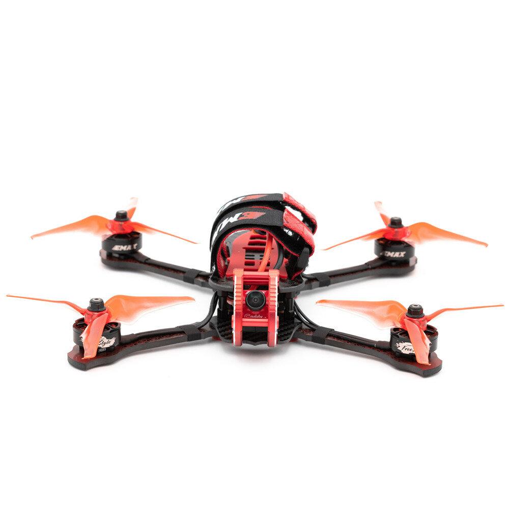 Emax Buzz 245mm F4 1700KV 6S / 2400KV 4S FPV Racing Drone BNF PNP