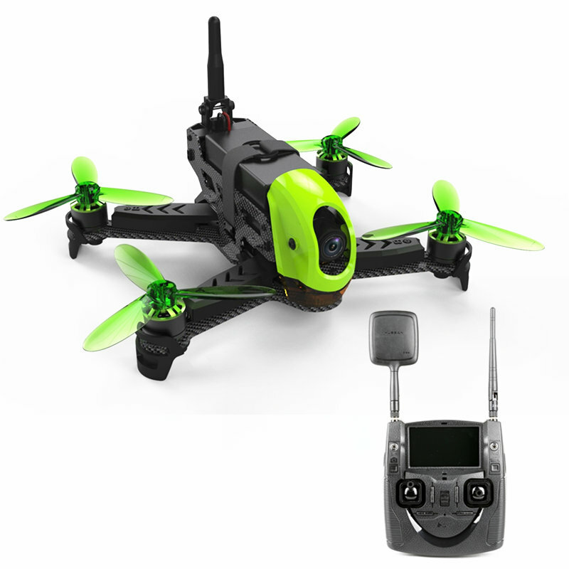 Hubsan H123D X4 JET 5.8G FPV Brushless Racing Drone With 720P Adjustable HD Camera RC Quadcopter