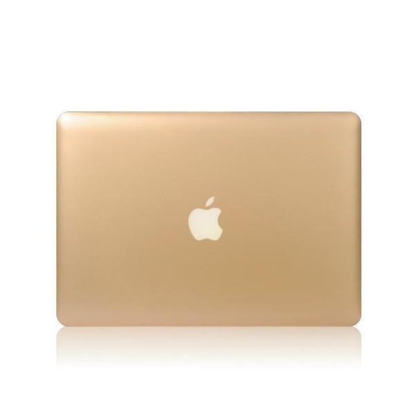 Plast Hard Case Solid Laptop Beskyttende Cover Skin For Macbook Retina 13,3 tommer