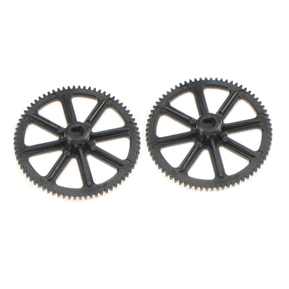 1 Pair XK K130 RC Helicopter Parts Plastic Main Gear