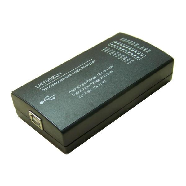 Geekcreit® LHT00SU1 Virtual Oscilloscope Logic Analyzer I2C SPI CAN Uart