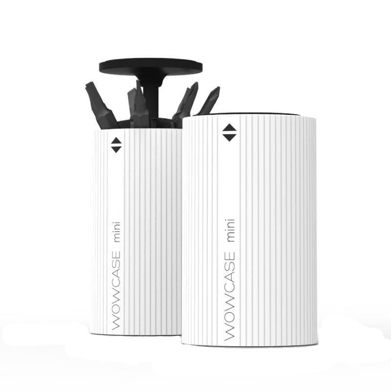 Xiaomi Mijia Wowcase Mini Upgraded Electric Screw Driver Drill Bit Box For Electric Screwdrivers Kit