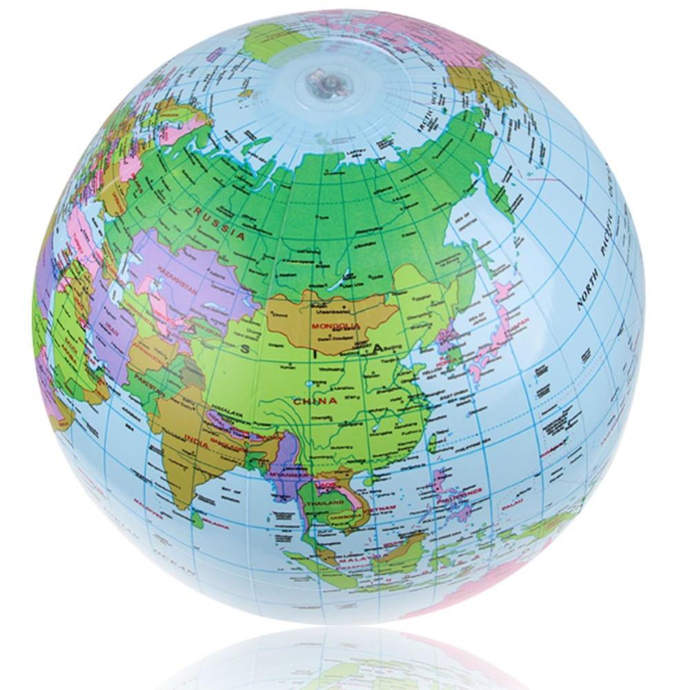geografi spill