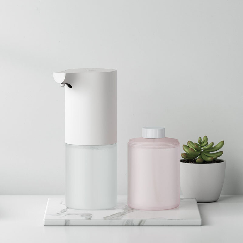 MIJIA Automatic Sensor Design 320ML Foaming Soap Dispenser