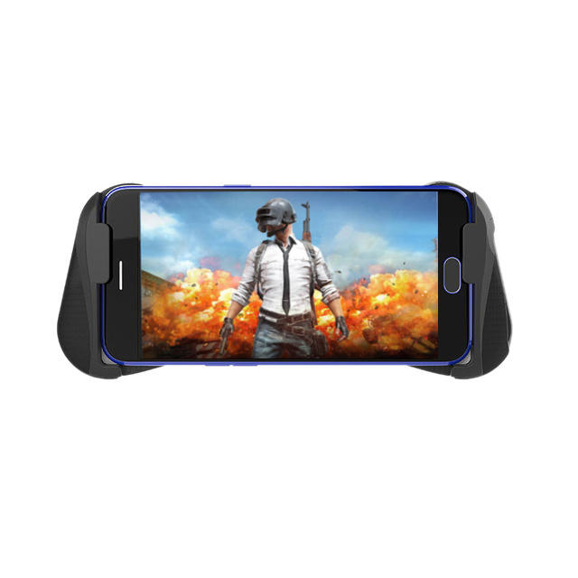 MOCUTE MOCUTE-057 bluetooth Wireless Gamepad Phone Handle for PUBG Mbile Game Controller for IOS Android, Banggood  - buy with discount