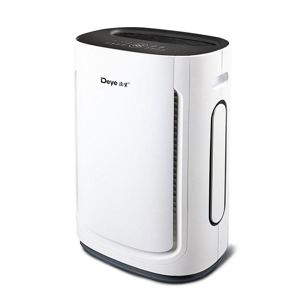 Deye Household Air Purification Dehumidifier Semiconductor Dehumidifier High Efficiency Operated with Low Noise from Xiaomi Youpin