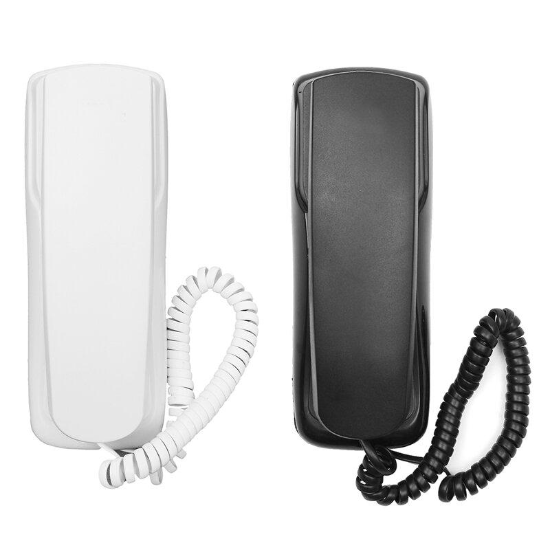 1pcs 48v Standard Phone Corded Telephone Analog Desk Wall