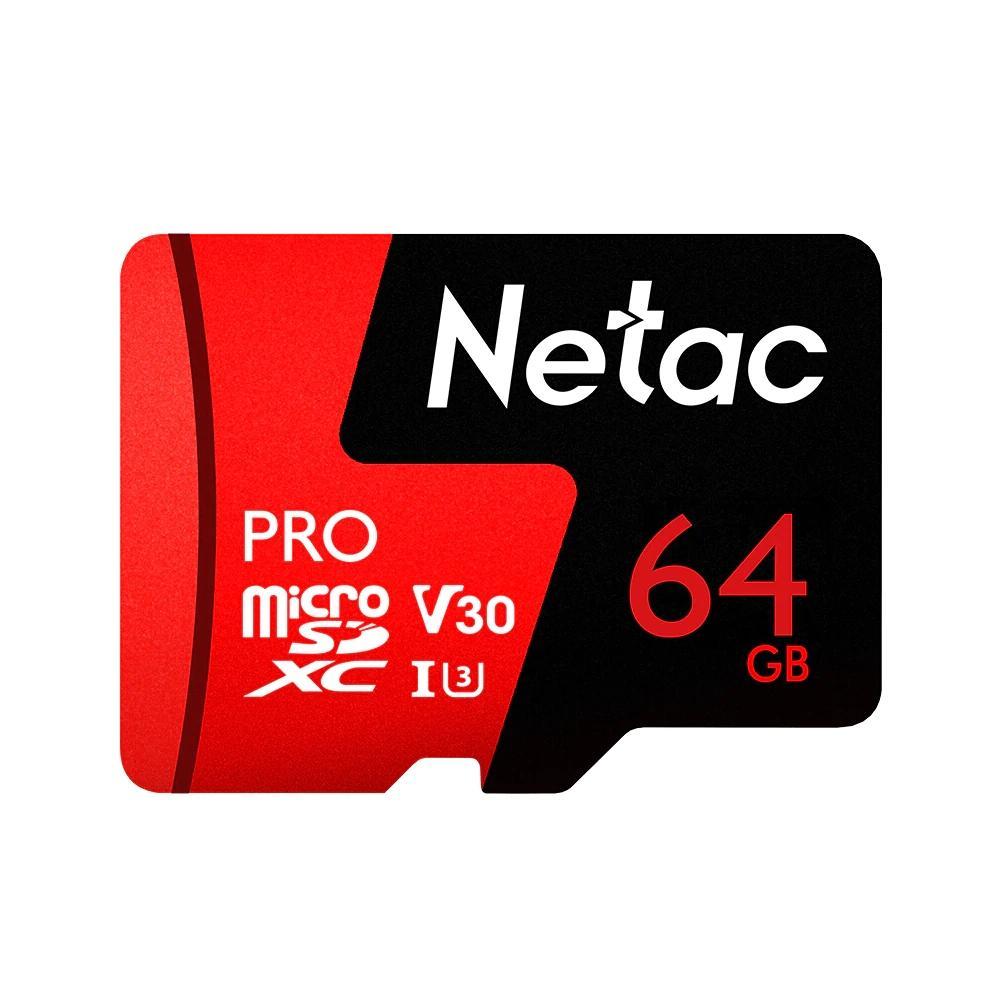 Netac P500 Pro memóriakártya