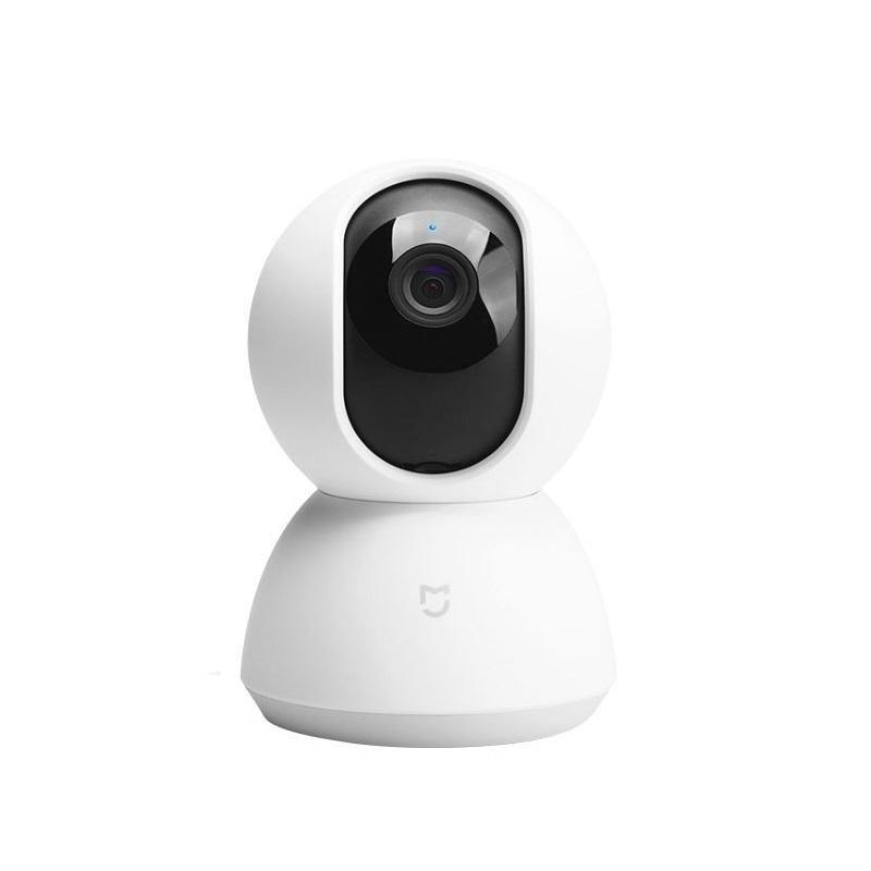 XIAOMI MIJIA 360 Degrés 720P Vision Nocturne Camera Détection du Mouvement à Deux-voies Caméra Infrarouge Audio Pan Tilt