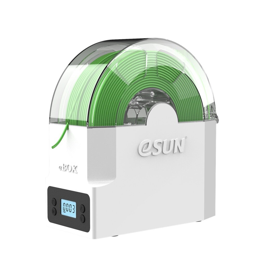 eSUN® eBOX Lite 3D Filament Dryer Box Drying Filaments Storage Box Keeping Filament Dry Holder Free for 3D Printer 3D Pr