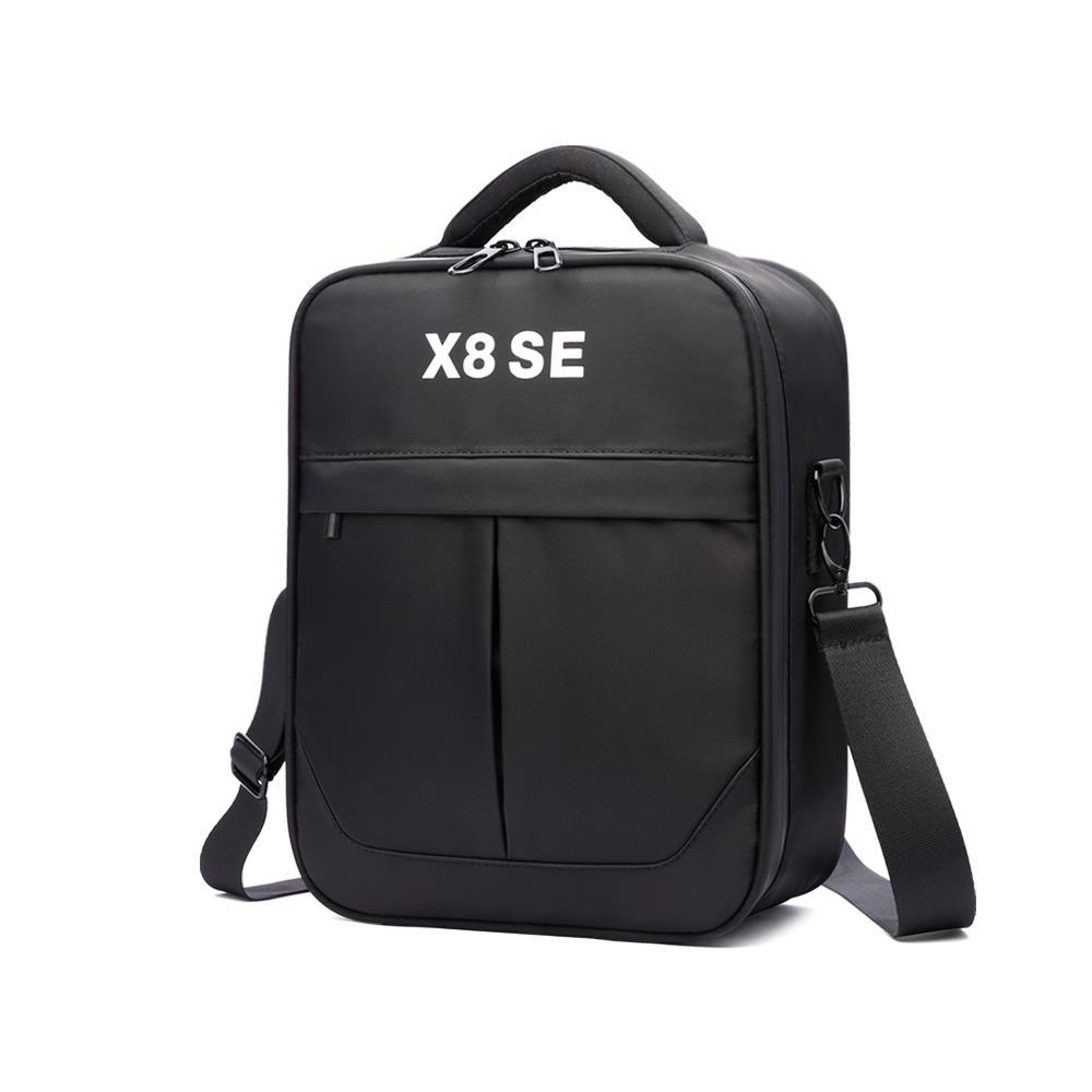 X8 SE Waterproof Backpack