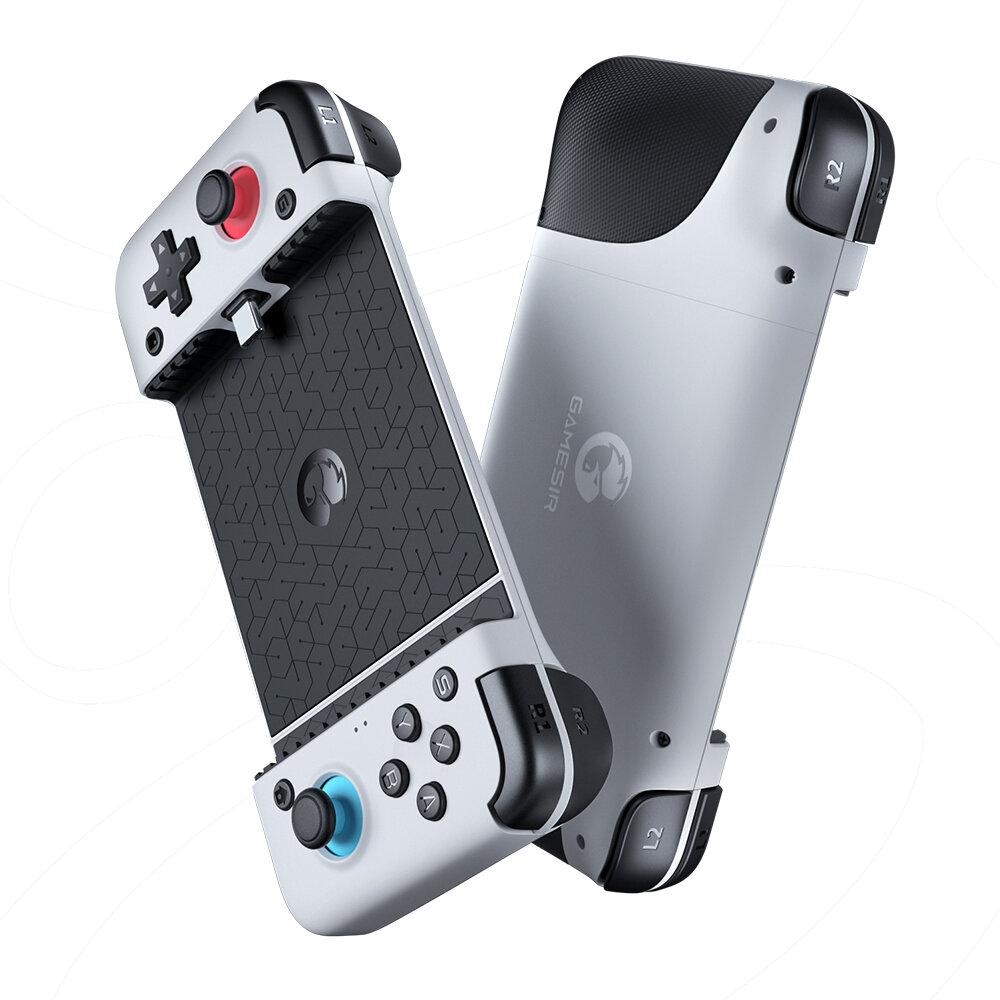GameSir X2 Type-C Comando Mobile Gaming