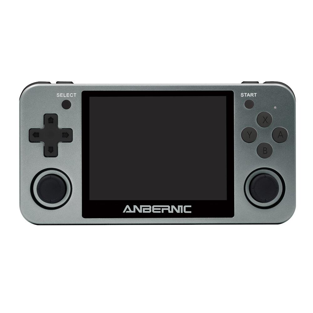 ANBERNIC RG350M 3000Games