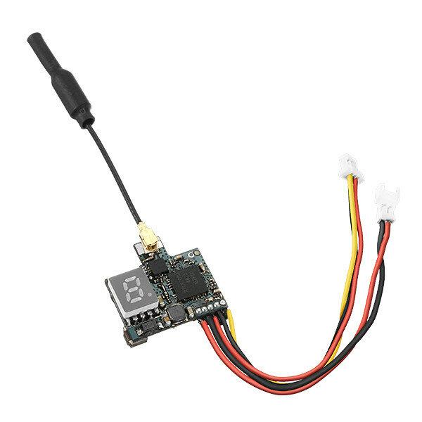 Eachine VTX02 Super Mini 5.8G 40CH 200mW FPV Transmitter for RC Drone FPV Racing