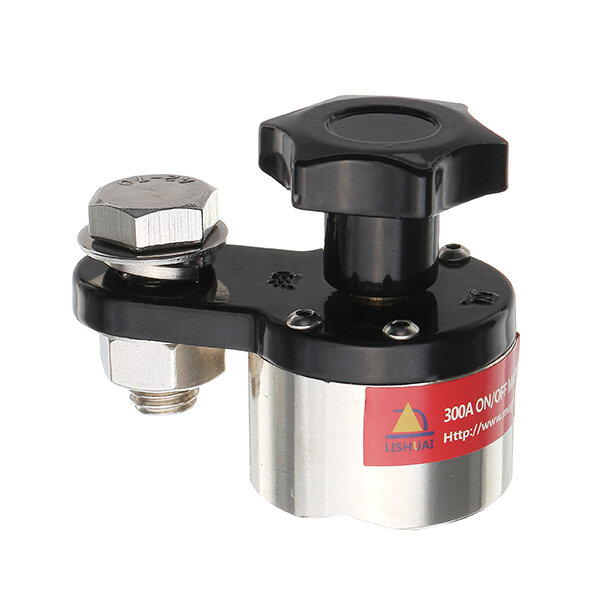 MWGC1-300 Magnetic Welding Ground Clamp 300A Welding Holder