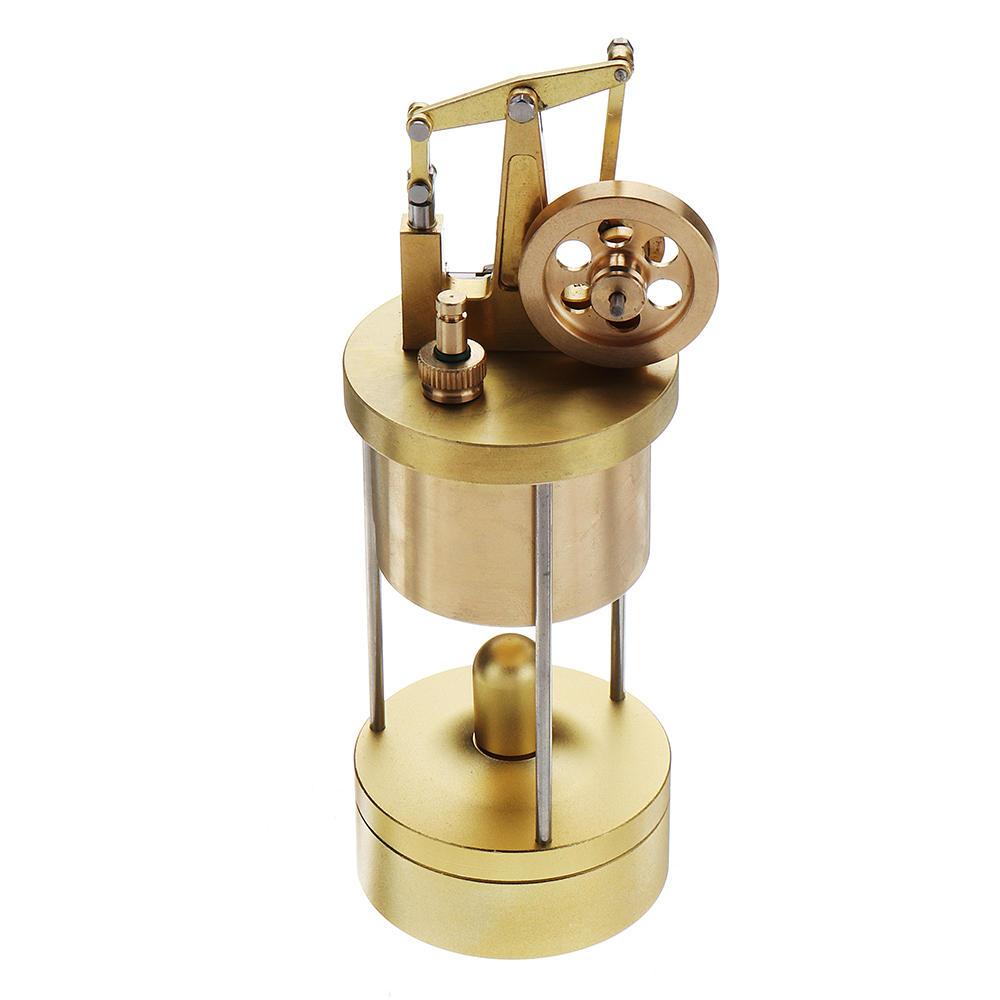 Microcosm M88 Full Metal New MINI BEAM Steam Engine Model