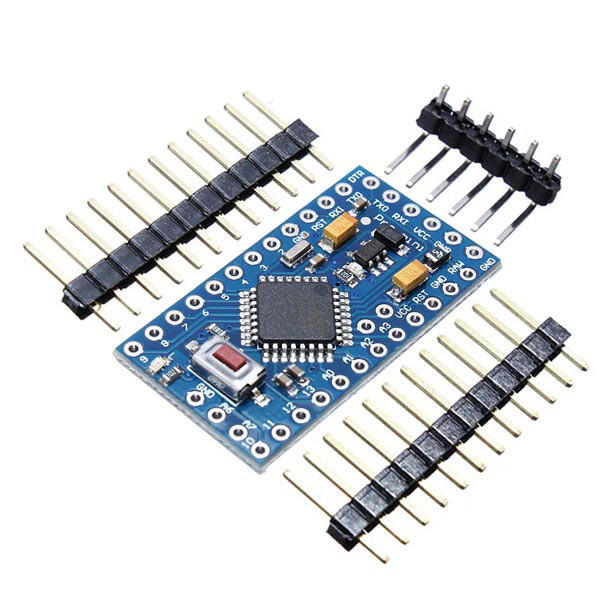 10Pcs ATMEGA328 328p 5V 16MHz PCB Board Geekcreit for Arduino - products that work with official Arduino boards