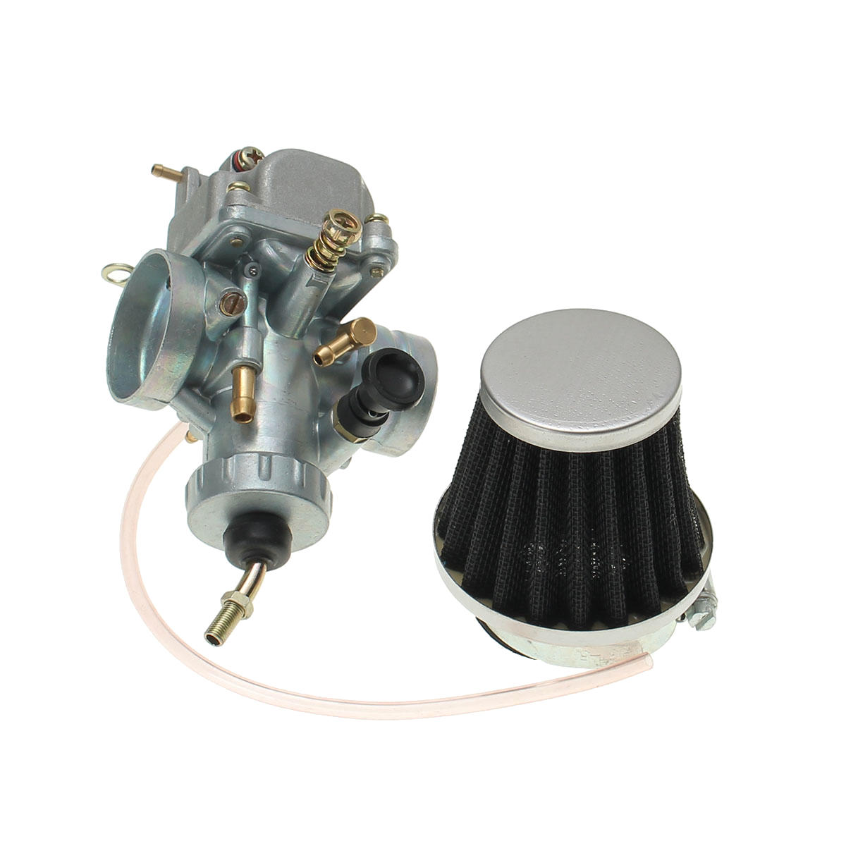 Jets Carburetor Repair Kit Yamaha Blaster 200 1988-2006 Carb