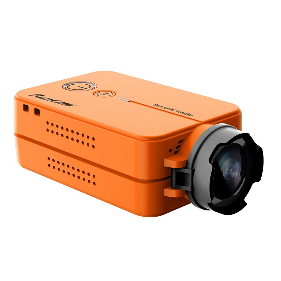 RunCam 2 RunCam2 HD 1080p камера с широким углом 120 градусов  WiFi FPV