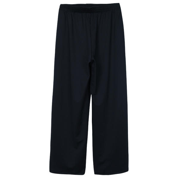 Mens Dance Exercise Sports Running Casual Straight Pants