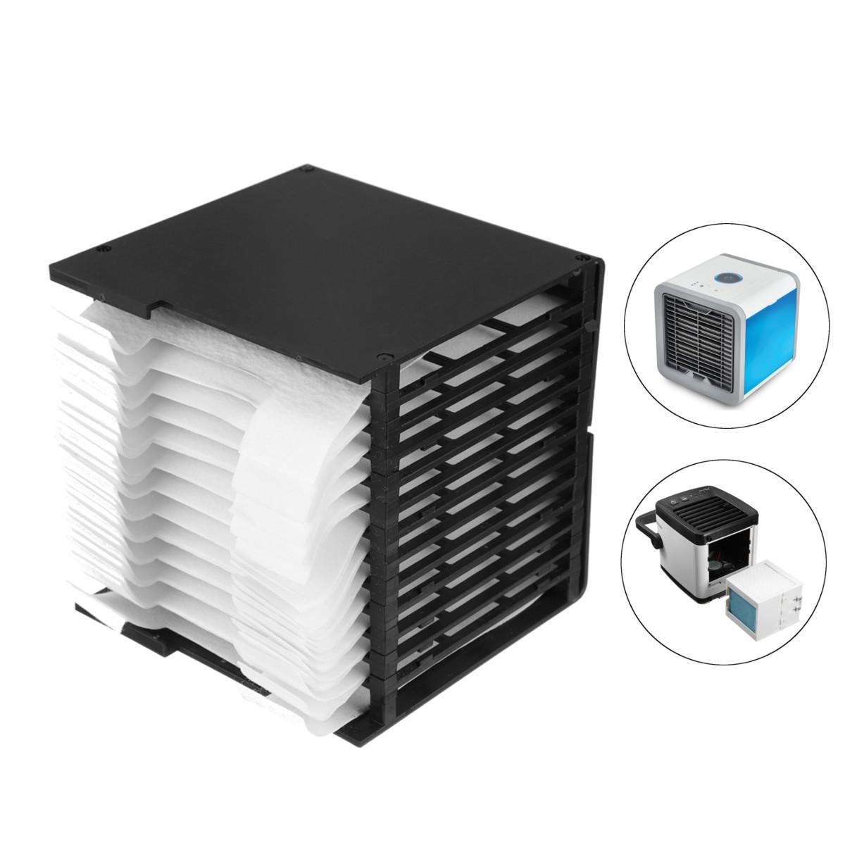 Arctic air filter