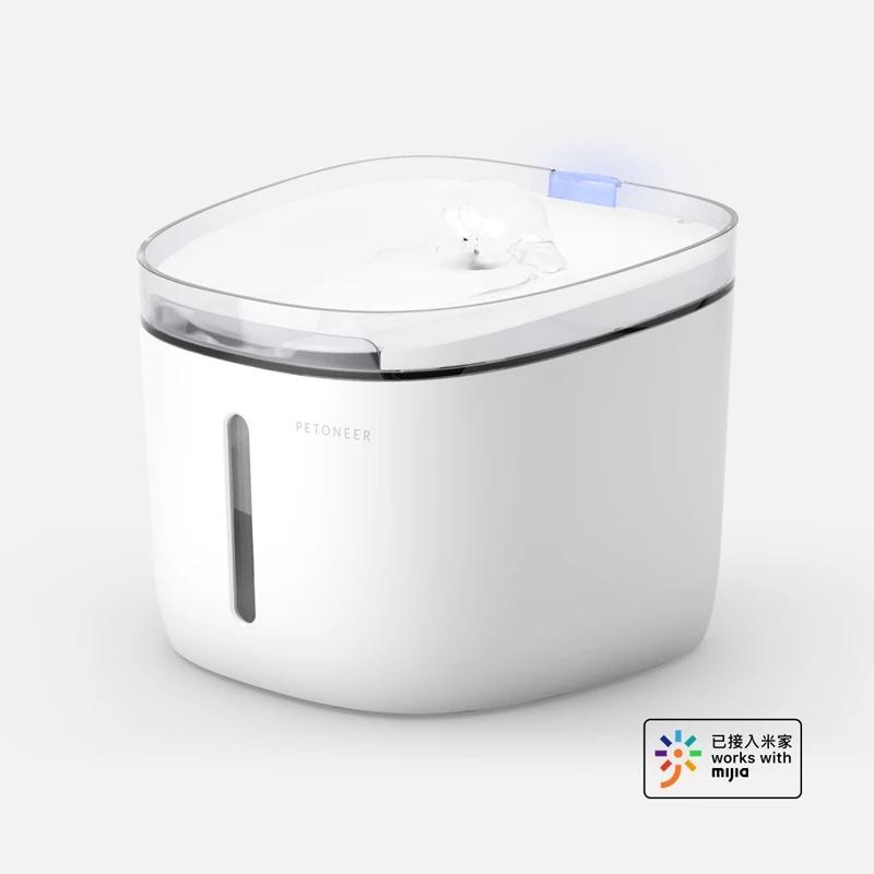 Poidełko fontanna dla psa kota Xiaomi Petoneer FSL020 1.9L z EU za $38.99 / ~150zł