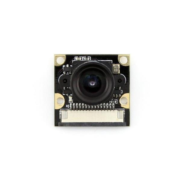 5pcs Camera Module For Raspberry Pi 3 Model B / 2B / B+ / A+