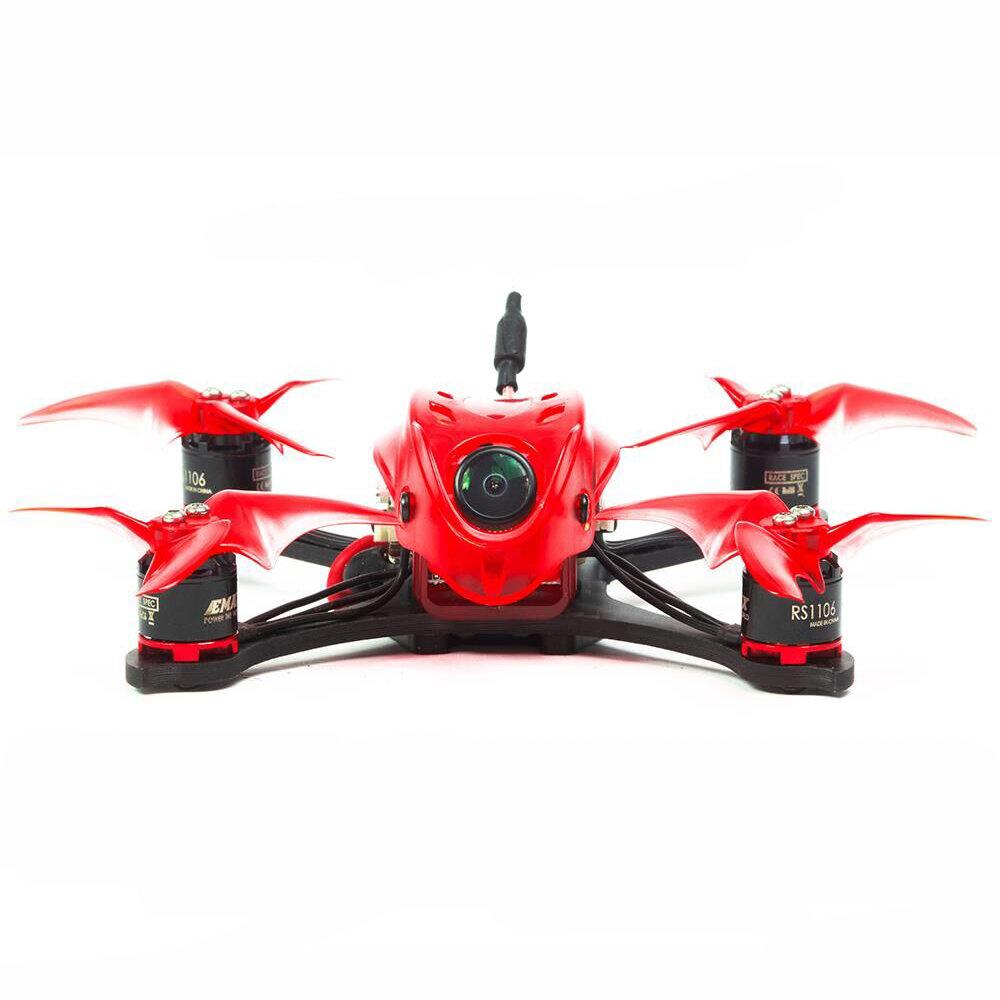 Emax Babyhawk R Pro 2.5 Inch 120mm FPV Racing Drone PNP/BNF Magnum F4 25A Blheli_32 Smart Audio VTX
