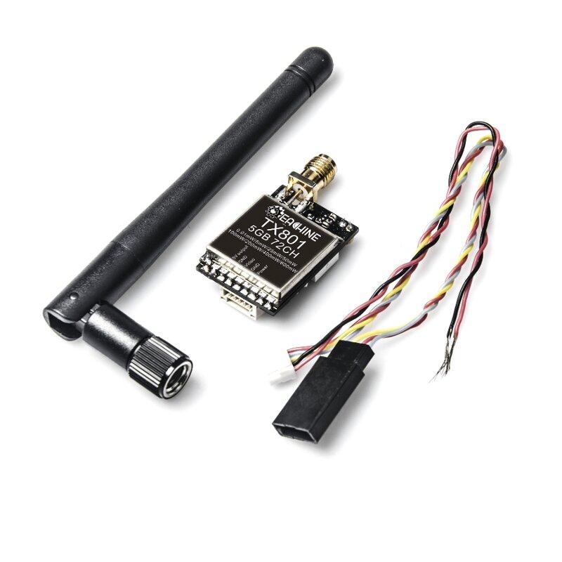 Eachine TX801 5.8G 72CH FPV Transmitter