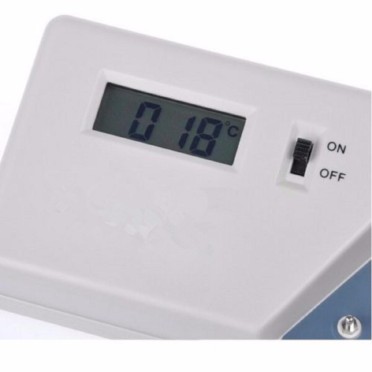 191 Tester Temperatura di saldatura elettrica saldatore punta Termometro Linea