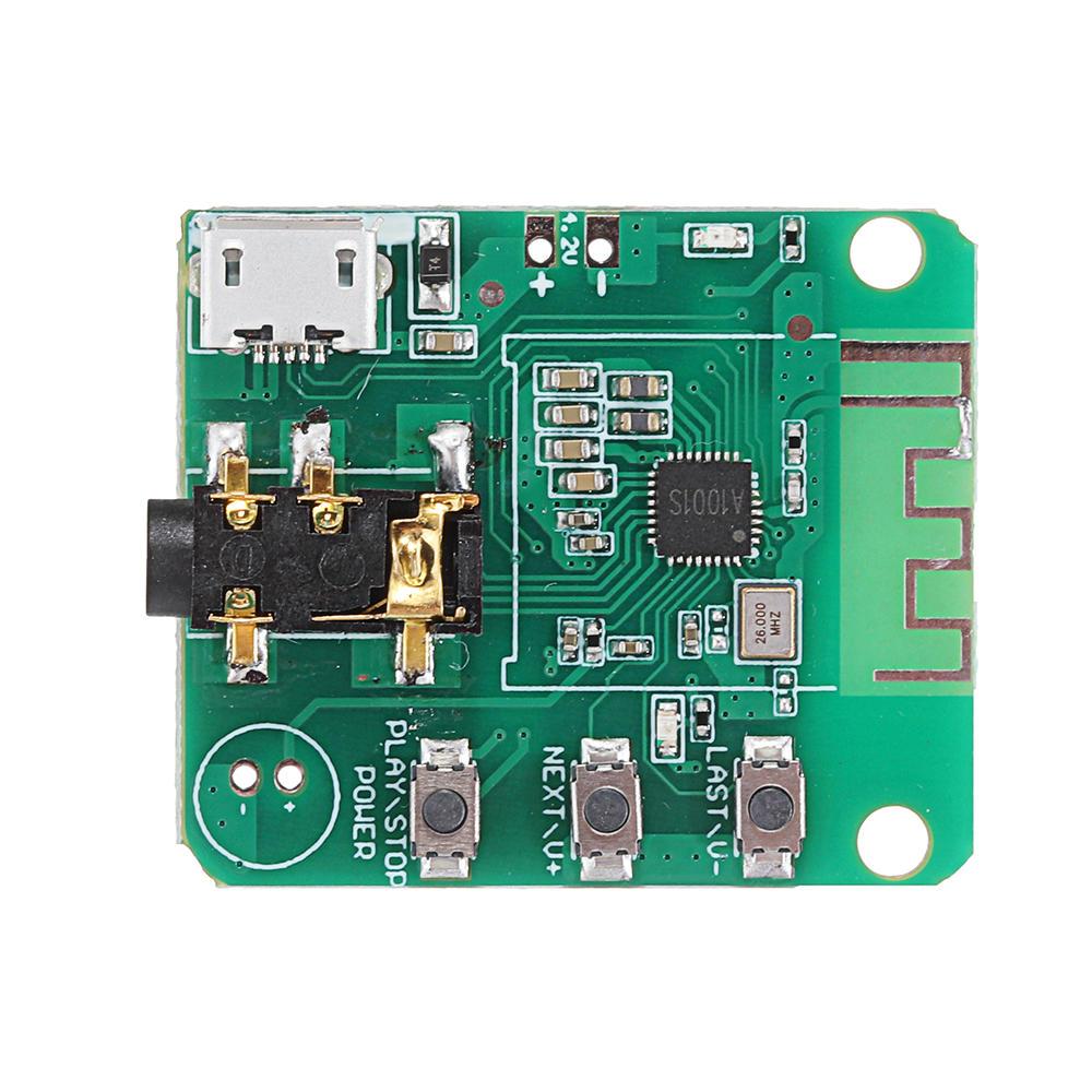 JDY-64 Kayıpsız bluetooth Ses Modülü 4.2 Yüksek Sadakat HIFI Hoparlör Ses Güç Amplifikatör Kurulu