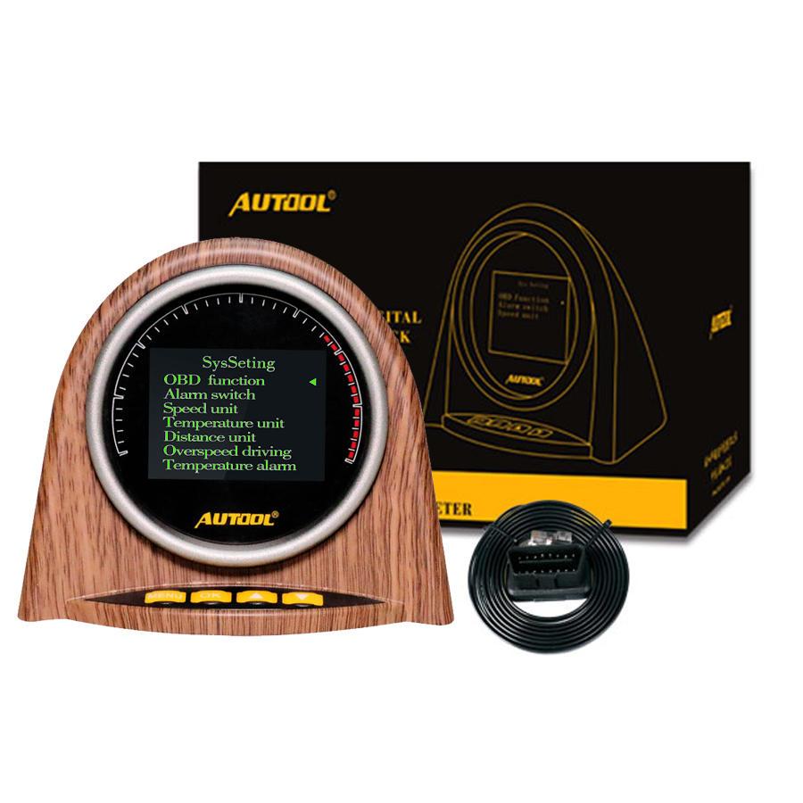 X70 ऑटो हेडअप डिस्प्ले HUD ऑल OBD कार ऑटोमोटिव मीटर गेज डायग्नोस्टिक स्कैनर