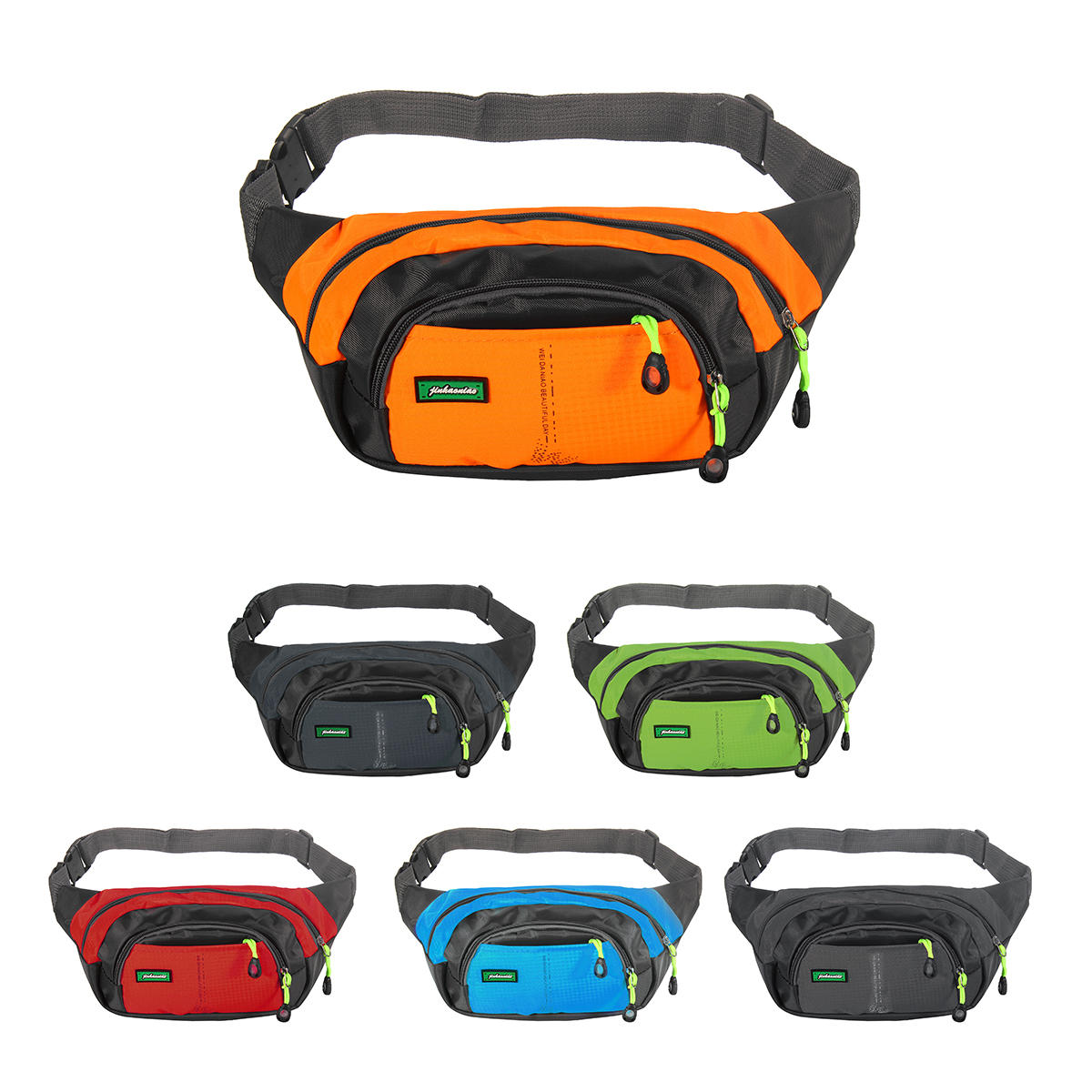 26052457396d [₹783.34] Waterproof Sport Waist Bag Phone Bag Crossbody Bag For Hiking  Jogging Running Mobile Phones Accessories from Mobile Phones & Accessories  on ...
