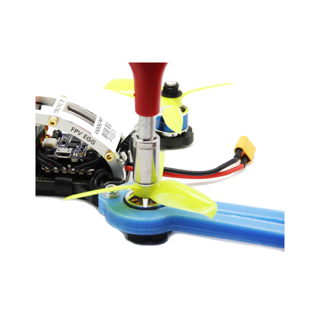 Motor Pliers Motor Tightening Fixed Wrench for RC FPV Racing Drone