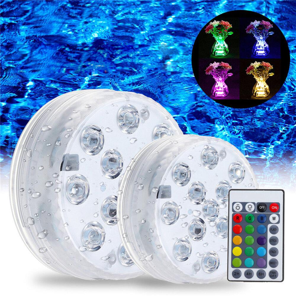 Swimming pool light led underwater remote rgb control - Swimming pool lights underwater for sale ...