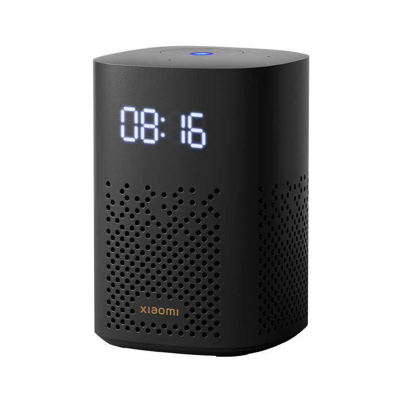 Xiaomi Xiaoai Play Enhanced Version LED Digital Clock Alarm bluetooth 5.0 Speaker Universal Infrared Wifi Voice Control 360°Stereo with Mic
