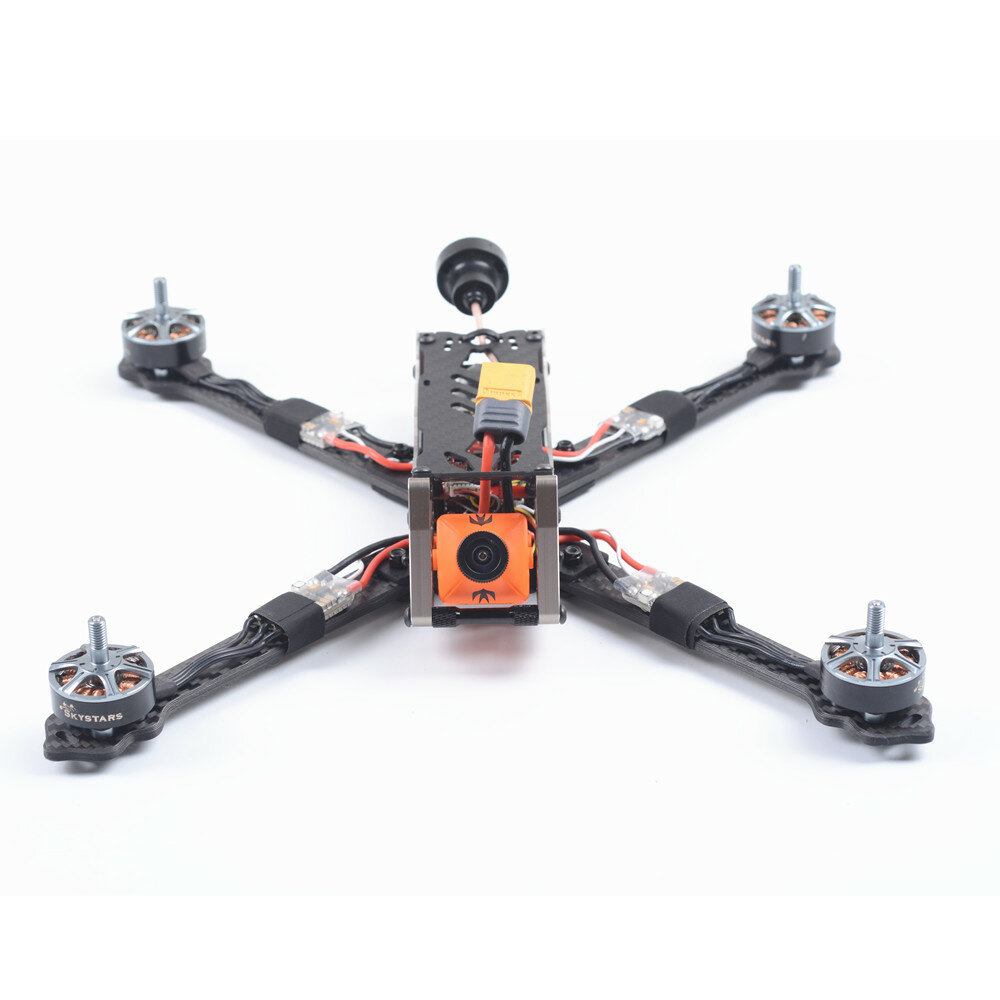 Skystars G730L 300mm F4 OSD 50A BL_32 7 Inch FPV Racing Drone w/ Runcam Swift 2 WDR Camera PNP