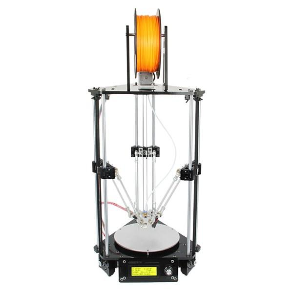 Geeetech Delta Rostock mini G2 DIY 3D Printer Kit With Auto Leveling