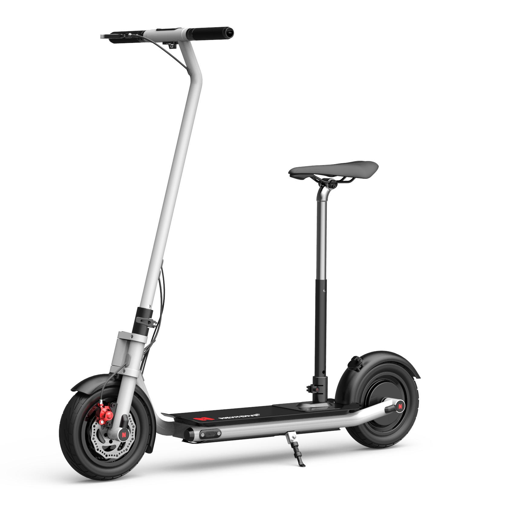 NEXTDRIVE N 7 Foldable Scooter