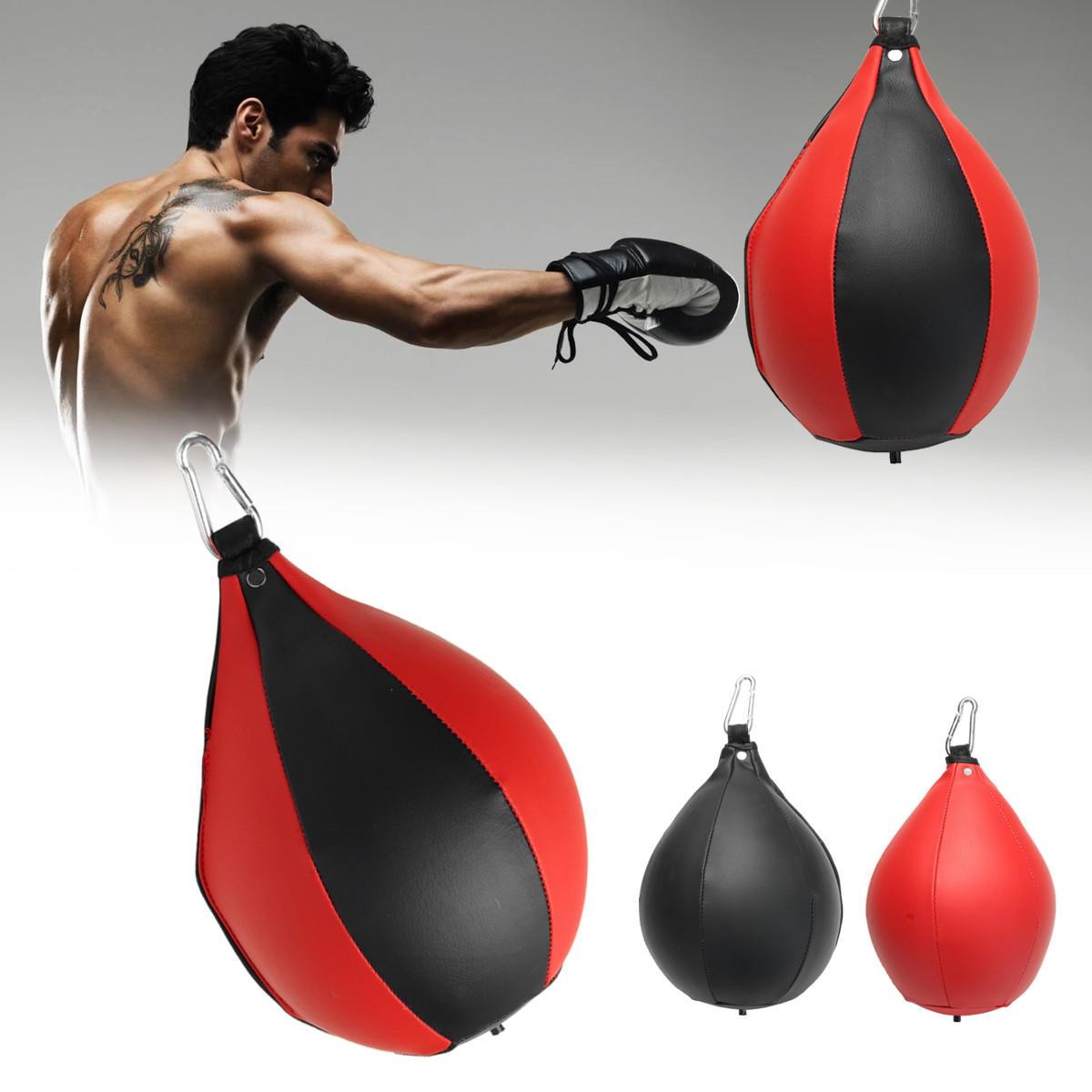 Boxing Speed Ball Rack Treo Ball Sanda Thiết bị đào tạo Boxing Bag Bag Punching Bag