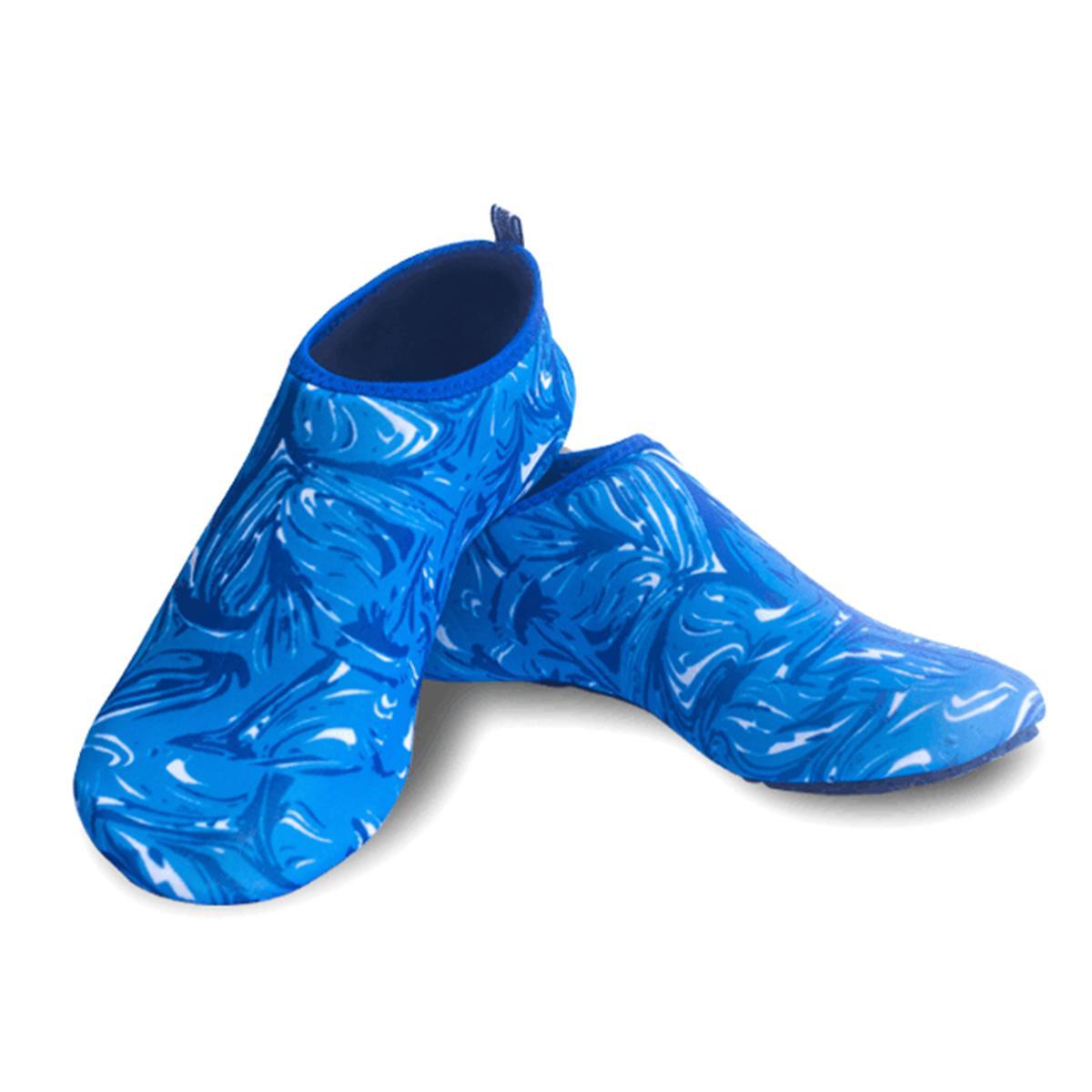 Giày chống trượt nước đi biển trượt tuyết Soft Quần lưới bơi Bơi lặn Yoga Giày thể dục