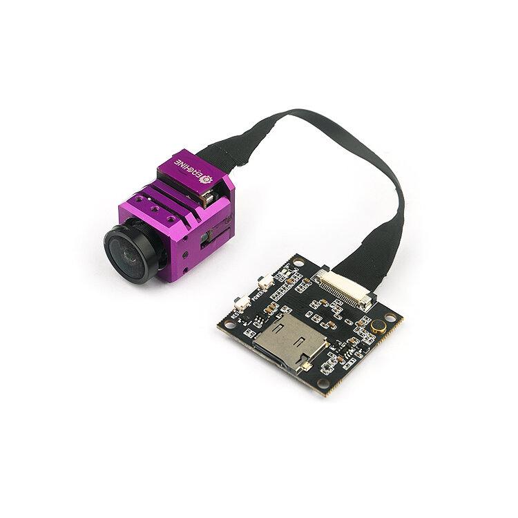 Eachine Stack-X 1080P DVR CMOS Camera