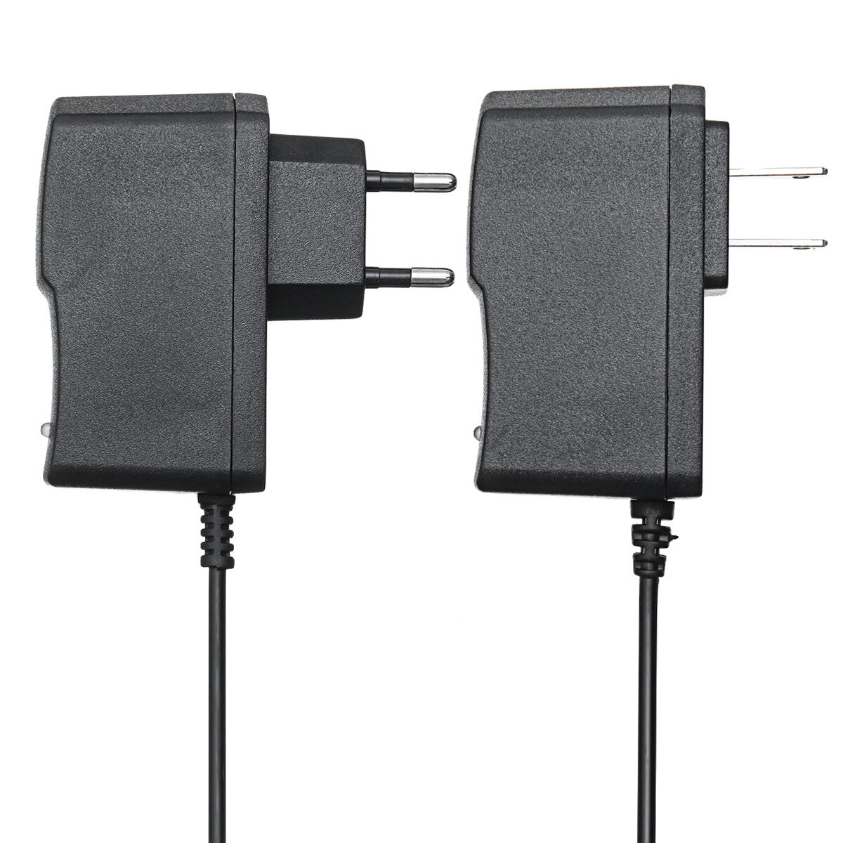 AC to DC Converter Adapter 12V Power Supply Charger Cord US plug