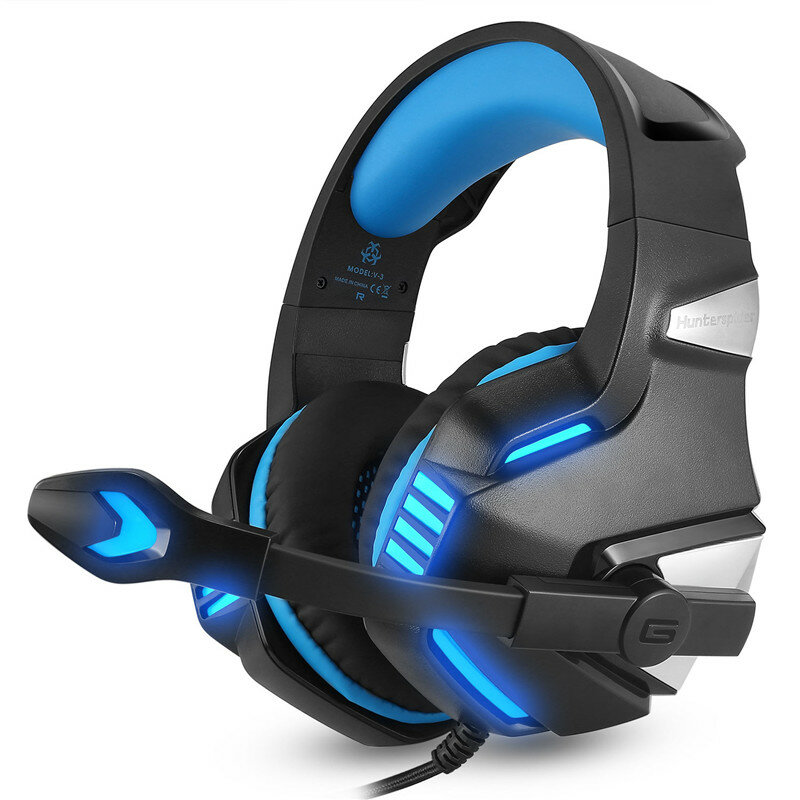 Gaming Headphones Wired
