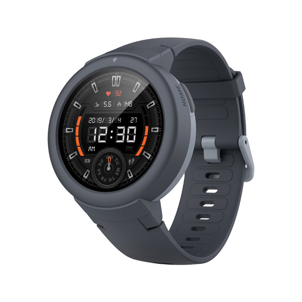 Original Xiaomi Amazfit Verge Lite Wristband GPS+GLONASS 20 Days Standby AMOLED Color Screen Smart Watch