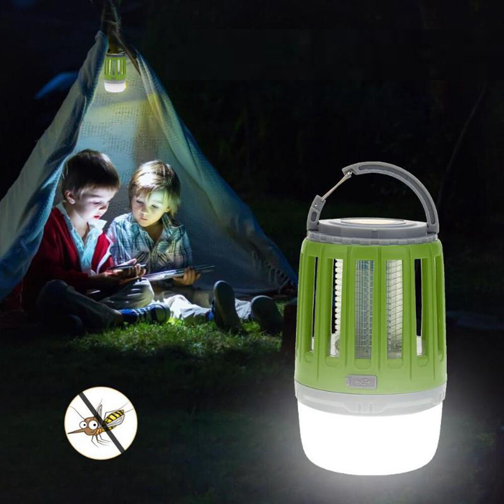 Mosquito Lamp Usb Rechargeable
