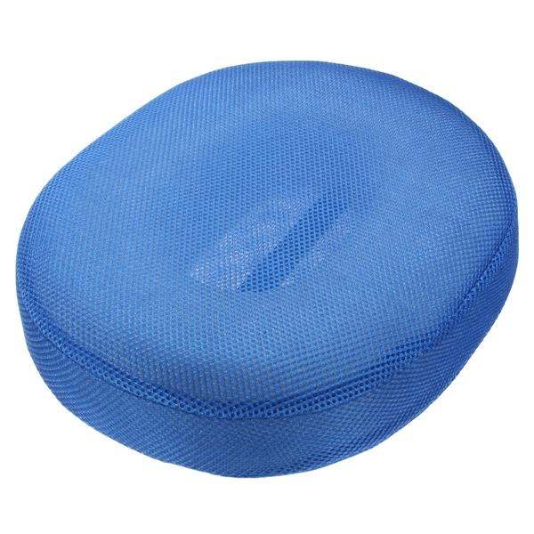 Seat Cushion For Back Pain >> Memory Foam Coccyx Haemorrhoids Back Pain Relief Seat Cushion Donut Ring Pillow